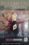 Fullmetal Alchemist Vol. 13 - Hiromu Arakawa