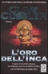 L'oro dell'Inca (Le avventure di Dirk Pitt, #12) - Clive Cussler