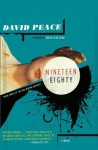 Nineteen Eighty (Vintage Crime/Black Lizard) - David Peace