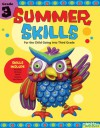 Summer Skills: Grade 3 (Flash Kids Summer Skills) - Flash Kids