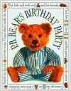 P.B. Bear's Birthday Party - Lee Davis