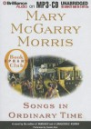 Songs in Ordinary Time - Mary McGarry Morris, Sandra Burr