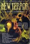 The Mammoth Book of New Terror - Stephen Jones, Brian Lumley, Charles L. Grant, Christopher Fowler