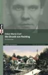 Die Chronik Von Flechting - Oskar Maria Graf