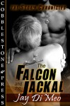 The Falcon and the Jackal (Storm Chronicles #1) - Jay Di Meo