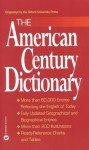 The American Century Dictionary - Laurence Urdang
