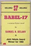 Babel Seventeen - Samuel R. Delany