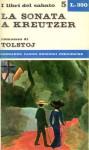 La sonata a Kreutzer - I cosacchi - Leo Tolstoy, Riccardo Rossi