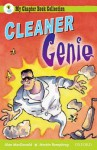Cleaner Genie (Oxford Reading Tree: All Stars: Pack 2a) - Alan MacDonald, Martin Remphry