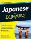 Japanese For Dummies - Eriko Sato