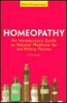 New Perspectives: Homeopathy - Peter Adams
