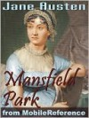 Mansfield Park. ILLUSTRATED - Jane Austen