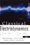 Classical Electrodynamics - Julian Schwinger, Kimball A. Milton, Lester L. Deraad, Kimball Milton, Wu-yang Tsai, Joyce Norton