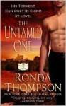 The Untamed One - Ronda Thompson