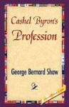 Cashel Byron's profession: a novel - George Bernard Shaw