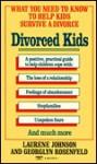 Divorced Kids - Laurene Johnson