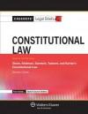 Constitutional Law: Stone Seidman Sunstein Tushnet & Karlan 7e - Casenote Legal Briefs