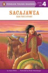 Sacajawea (Penguin Young Readers, L4) - Joyce Milton, Shelly Hehenberger