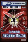 The Massively Multiplayer Mystery - Rick Barba