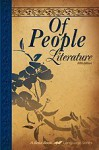 Of People: Literature Fourth Edition (A Beka Book Language Series) - Jan Anderson