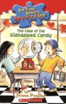 The Case Of The Kidnapped Candy - James Preller, R.W. Alley, Jamie Smith