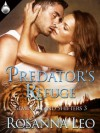 Predator's Refuge (Gemini Island Shifters, Book 3) - Rosanna Leo