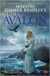 Marion Zimmer Bradley's Ancestors of Avalon - Diana L. Paxson, Marion Zimmer Bradley