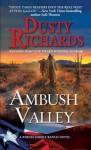 Ambush Valley (A Byrnes Family Ranch Western) - Dusty Richards