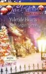 Yuletide Hearts - Ruth Logan Herne