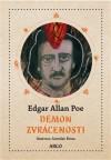 Démon zvrácenosti - Edgar Allan Poe, Josef Schwarz, Jaroslav Rona