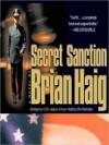 Secret Sanction - John Rubinstein, Brian Haig