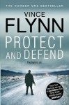 Protect and Defend - Vince Flynn
