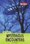 Mysterious Encounters - John Townsend