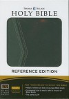 Reference Bible-KJV - Anonymous