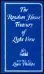 Random House Treasury of Light Verse, The - Louis Phillips
