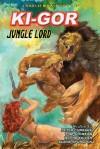 KI-Gor: Jungle Lord - Wild Cat Books, Tom Johnson