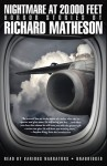 Nightmare at 20,000 Feet - Richard Matheson