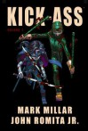 Kick-Ass - Volume 1 - Mark Millar, John Romita