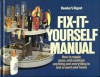 Fix-It-Yourself Manual - Reader's Digest Association