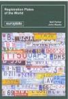 Registration Plates of the World - Neil A. Parker, John Weeks