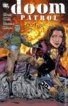 Doom Patrol, Vol. 2: Brotherhood - Keith Giffen, Matthew Clark, Ron Randall, John Livesay