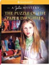 The Puzzle of the Paper Daughter - Kathryn Reiss