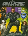 G.I. Joe: Rise of Cobra Mix and Match - Reader's Digest Association, Donald Capone
