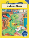 Alphabet Mazes - Kids Can Press, Rosemarie Shannon, Shelley Southern