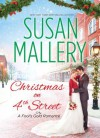 Christmas on 4th Street (Fool's Gold Novel, #12.5) - Susan Mallery