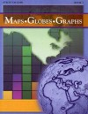 Maps, Globes, Graphs for Adults: Book 3 the World - Henry Billings