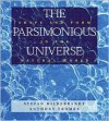 The Parsimonious Universe: Shape And Form In The Natural World - Stefan Hildebrandt, Anthony J. Tromba