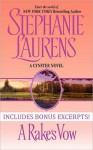 A Rake's Vow (Cynster #2) - Stephanie Laurens