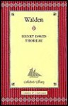 Walden (Collector s Library) - Henry David Thoreau