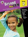 Beyond the Gym, Grade 2: Physical Activity Lessons for the Non-Gym Teacher - Toby Sutton